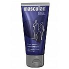 Гель лубрикант Masculan интимный увлажняющий с профилактическим эффектом - 50 мл